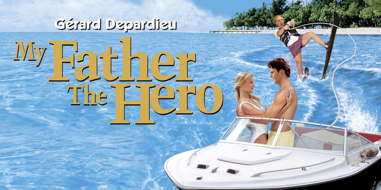 My Father Is A Hero (1994) คุณพ่อฮีโร่ของฉัน
